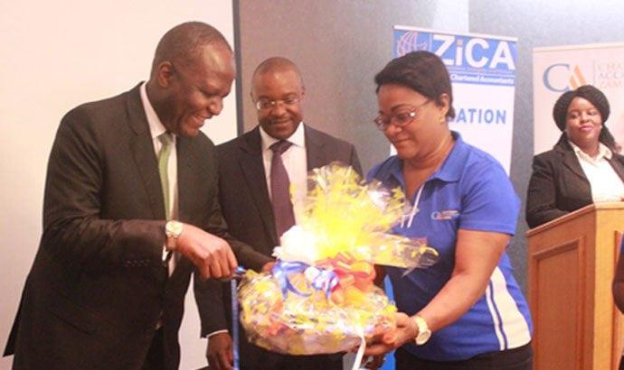 ZICA joins Chartered Accountants Worldwide