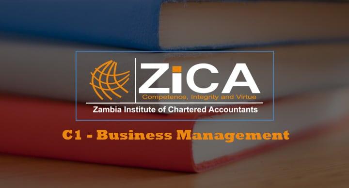 C1-Business Management