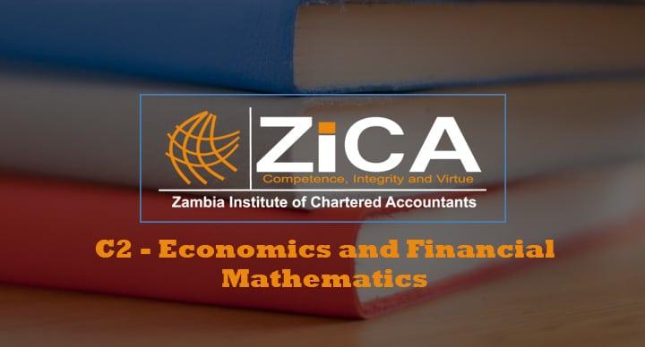 C2-Economics and Financial Mathematics