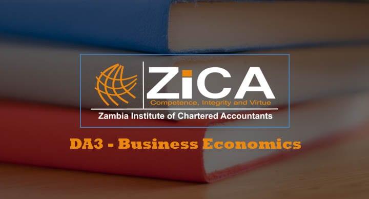 DA3-Business Economics