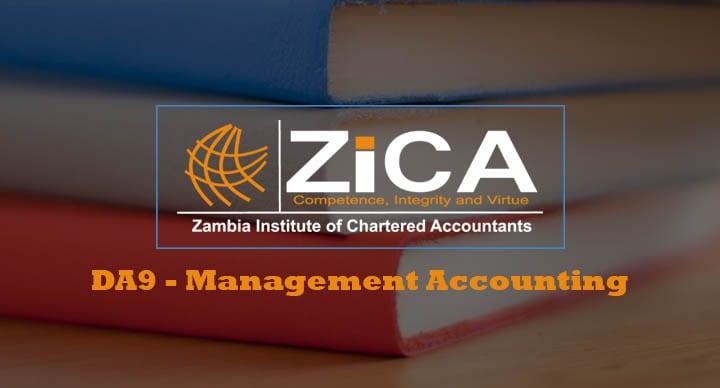 DA9-Management Accounting