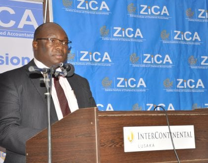 ZICA holds Local Authorities Financial Management Workshop