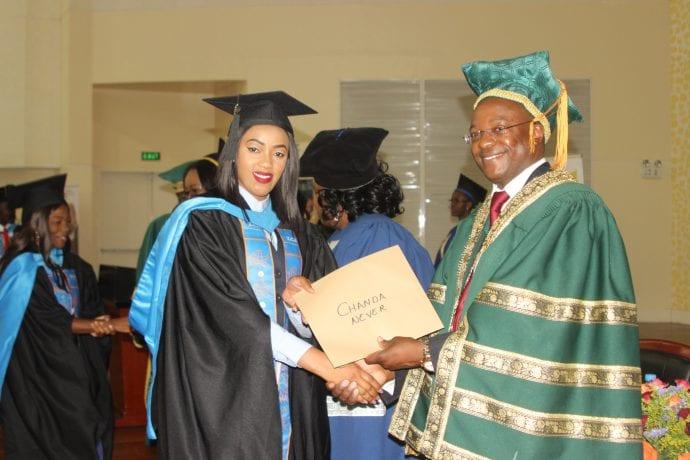 13th Graduation Ceremony