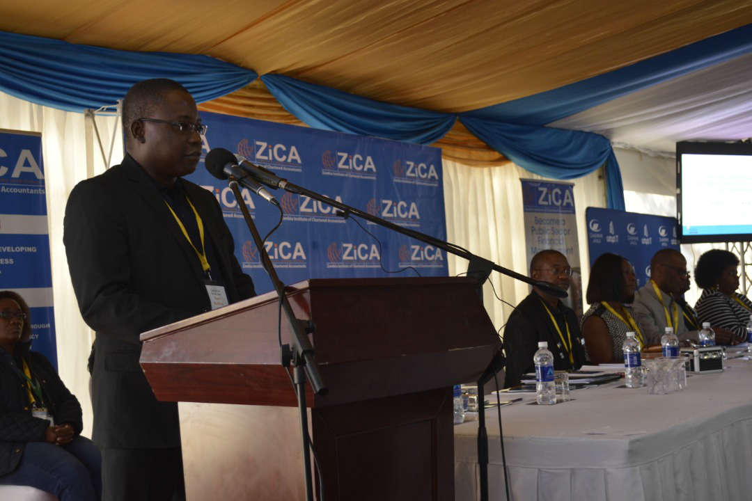 ZICA thanks Government for its support to the Institute
