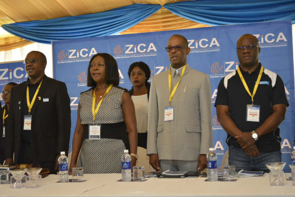 ZICA MAKES PROGRESS IN THE SNICC PROJECT IN LIVINGSTONE