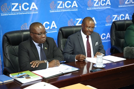 ZiCA PRESIDENT'S 2019 SECOND QUARTER MEDIA BRIEF