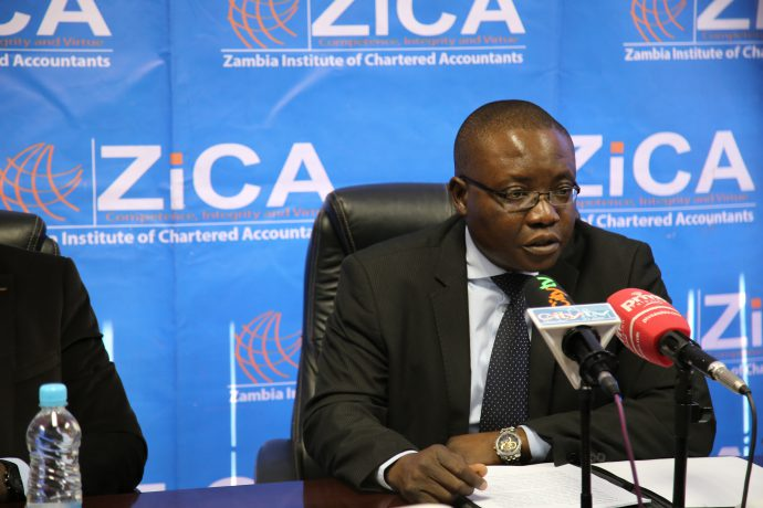 Press Release Statement on the Release of the June 2019 ZICA Examination Results