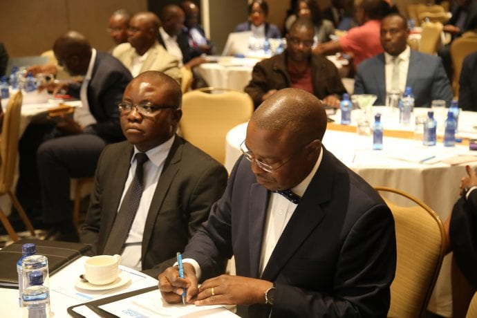 Opening Remarks by the ZICA President at the Insolvency Workshop