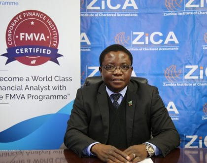 Launch of FMVA Certification