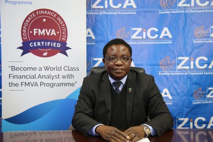 Launch of FMVA Certification