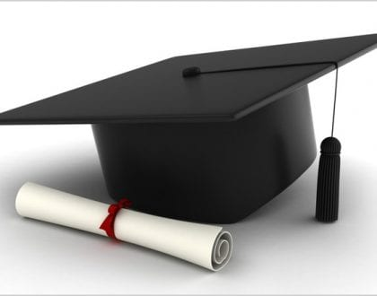 2020 GRADUATION CEREMONY GUIDELINES