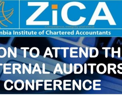 Internal Auditors Workshop 2020