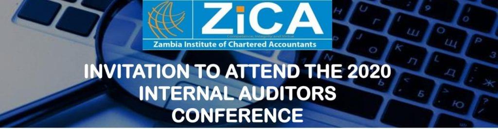 Internal Auditors Workshop 2020