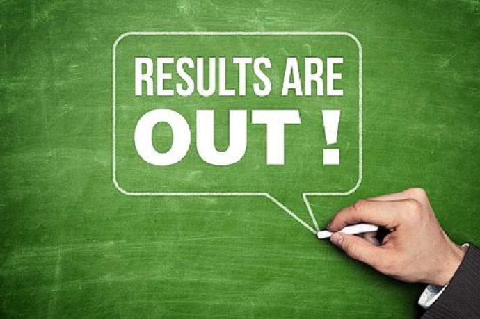 RELEASE OF THE SEPTEMBER 2021 EXAMINATION RESULTS