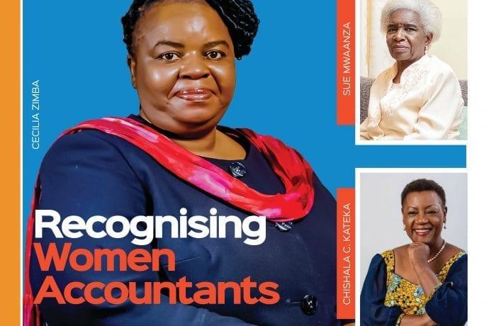 ZiCA Women Publication - Special Edition